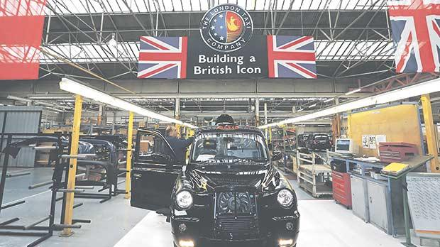 Top british firms shelve their spending plans after eu vote for Coventry federal plans