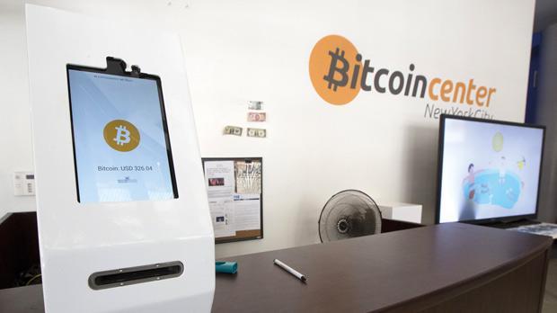 Bitcoin Atm Malta