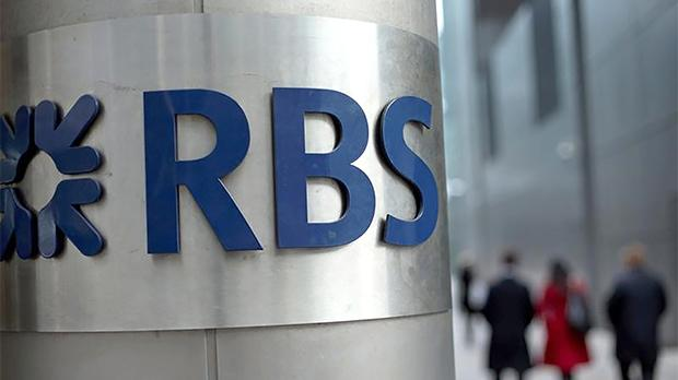 Royal Bank of Scotland Group plc 17.3% Potential Decrease Indicated by HSBC