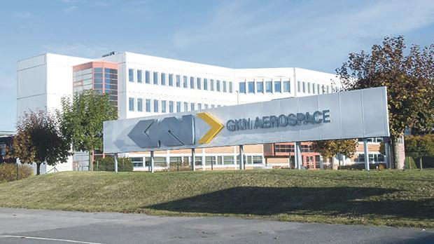 GKN's new CEO, Anne Stevens, has set out her plans to separateGKN's aerospace and automotive divisions to improve profitability. Photo: GKN