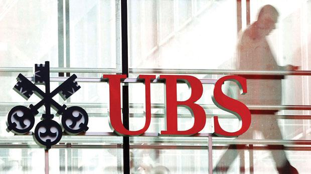 UBS owns one of the two main indexes that attract the bulk of investment into the commodity index sector – the Dow Jones UBS index. Photo: Reuters