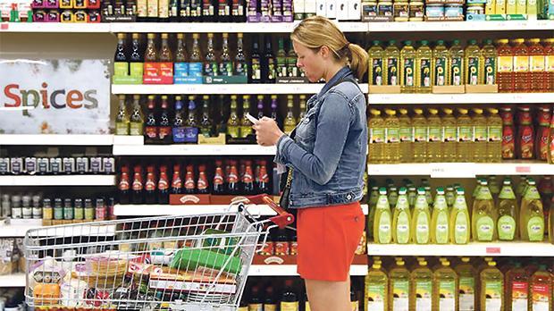 Uk risks 22 tariff on eu food imports if no brexit deal Cuisines you tarifs