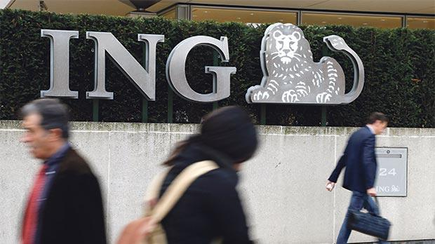 Dutch bank ING to slash 7000 jobs, close branches