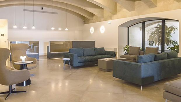 First maltese member of design hotels for Member of design hotels