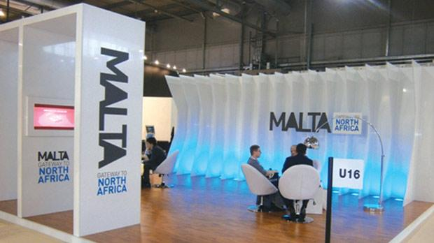 Expo Milan Stands : Malta showcased at milan expo