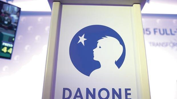 Lactalis to acquire Stonyfield from Danone