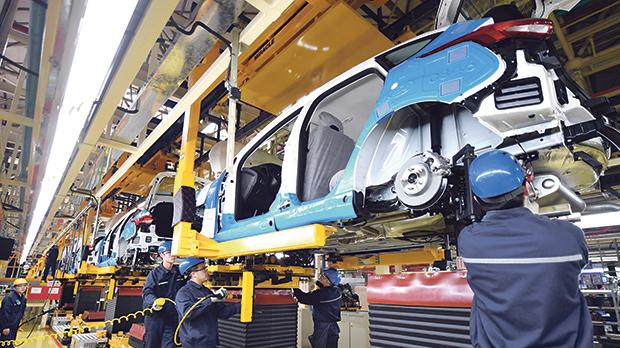 changan ford joint ventures Ford, mazda, changan get final ok to split jv  ford and mazda will be operating separate new joint ventures with changan changan ford automobile,.
