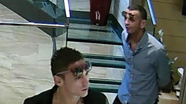 High definition pictures captured by CCTV enabled the rapid identification and prosecution of a jewellery thief last month.