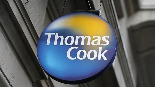 Thomas cook forex jobs