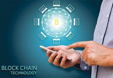 No formal body controls the blockchain technology. Photo: Shutterstock