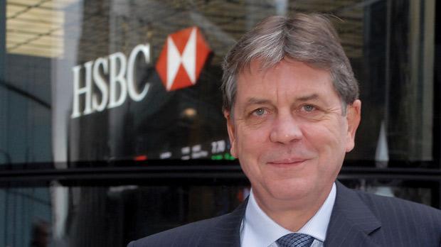 HSBC Europe CEO joins HSBC Malta board