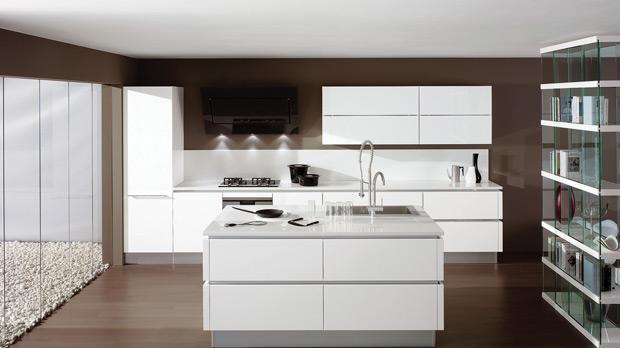 Veneta cucine kitchens - Immagini cucine moderne ...
