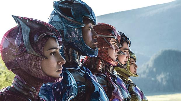 Now Russia is Messing with the Power Rangers