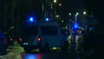 Brussels police detain three in Molenbeek anti-terror raids