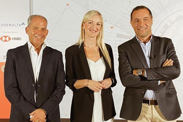 TradeMalta launches second series of Webinars on International Business