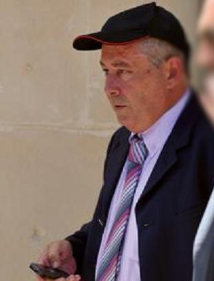 Vince Muscat