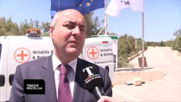 Watch: 'Ambjent Malta' to be launched before the summer