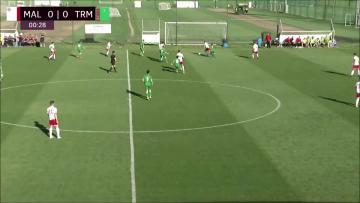 Watch: Friggieri gem gives Malta U-21 win over Turkmenistan  | Video: Malta FA