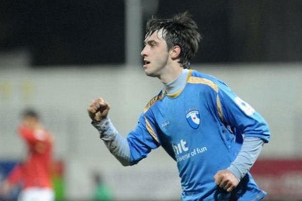 Goran Galesic is set to sign for Floriana.