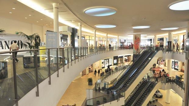 Tigné Mall
