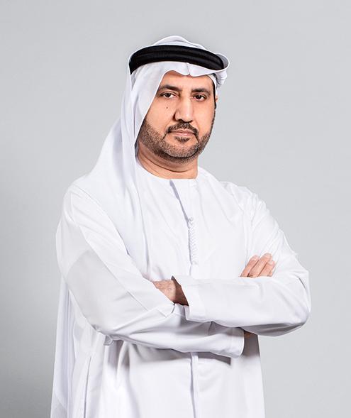 Mr Al Malik.