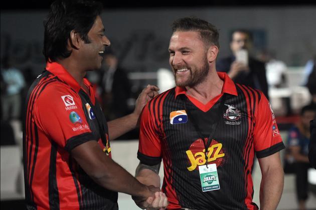 Ex-New Zealand captain McCullum to coach Kolkata in IPL