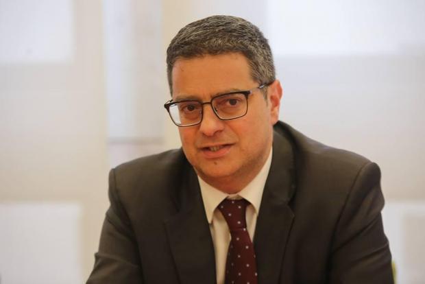 Dr Adrian Delia