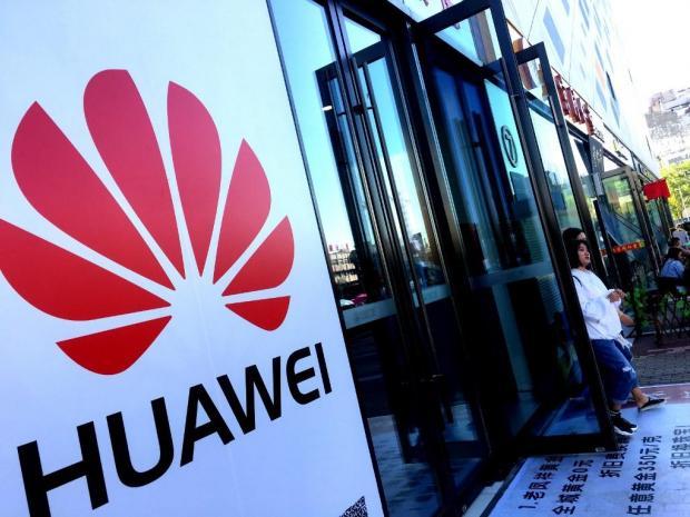 Huawei leak scandal rocks UK government