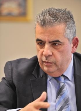 Michael Falzon says a balance must be struck between development and the environment.