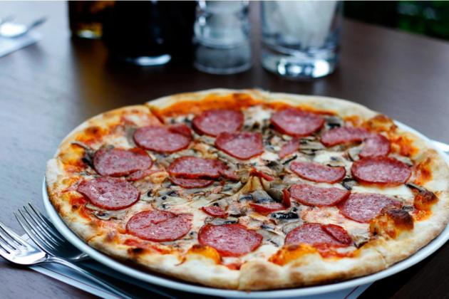 €30 theft from pizzeria leads to rival restaurant being investigated