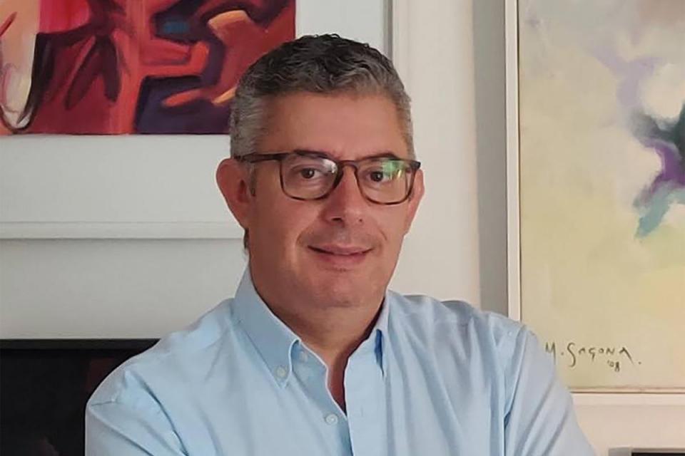 Mark Sagona