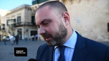 Another top post for Jason Micallef after Valletta 2018