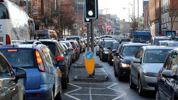 Hasil gambar untuk road traffic noise