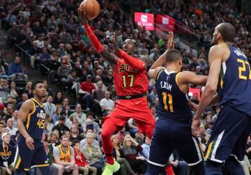 Watch: NBA roundup: Rockets end Blazers' 13-game win streak