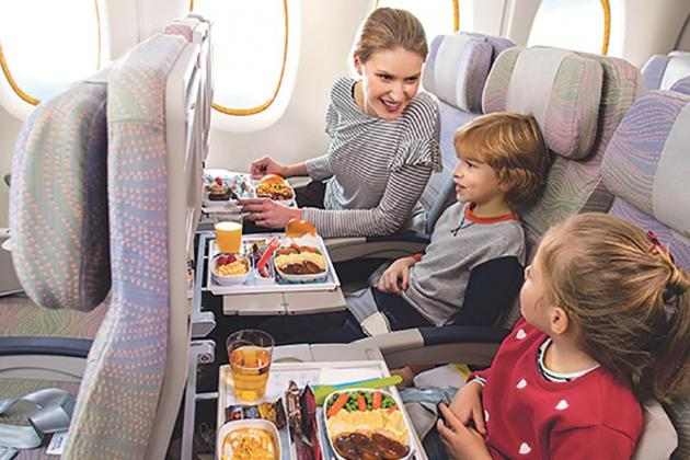 Emirates announces special economy class offers from Malta