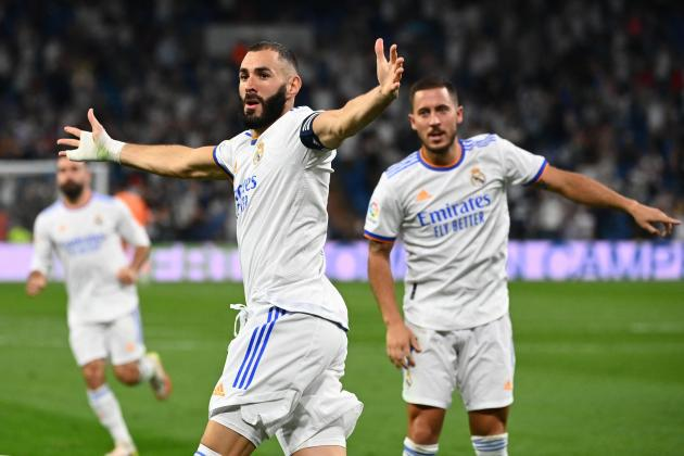 Real Madrid aim to defy power-shift and assert themselves in Europe again