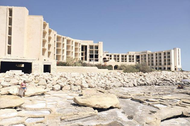 'Jerma development brief meant to accommodate developer'