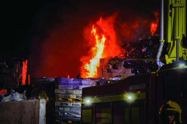Abuse was flagged for years before massive fire at Marsa scrapyard