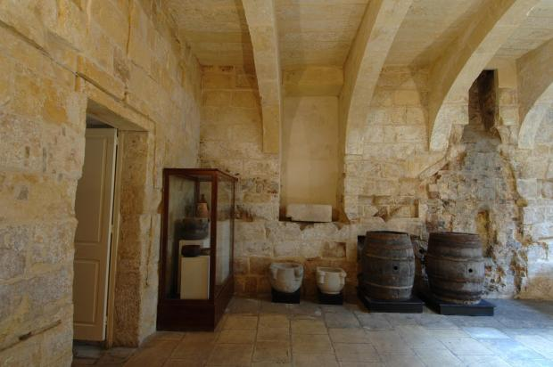 The Inquisitors' Palace is one of the 27 sites open to the 'passport' holder.