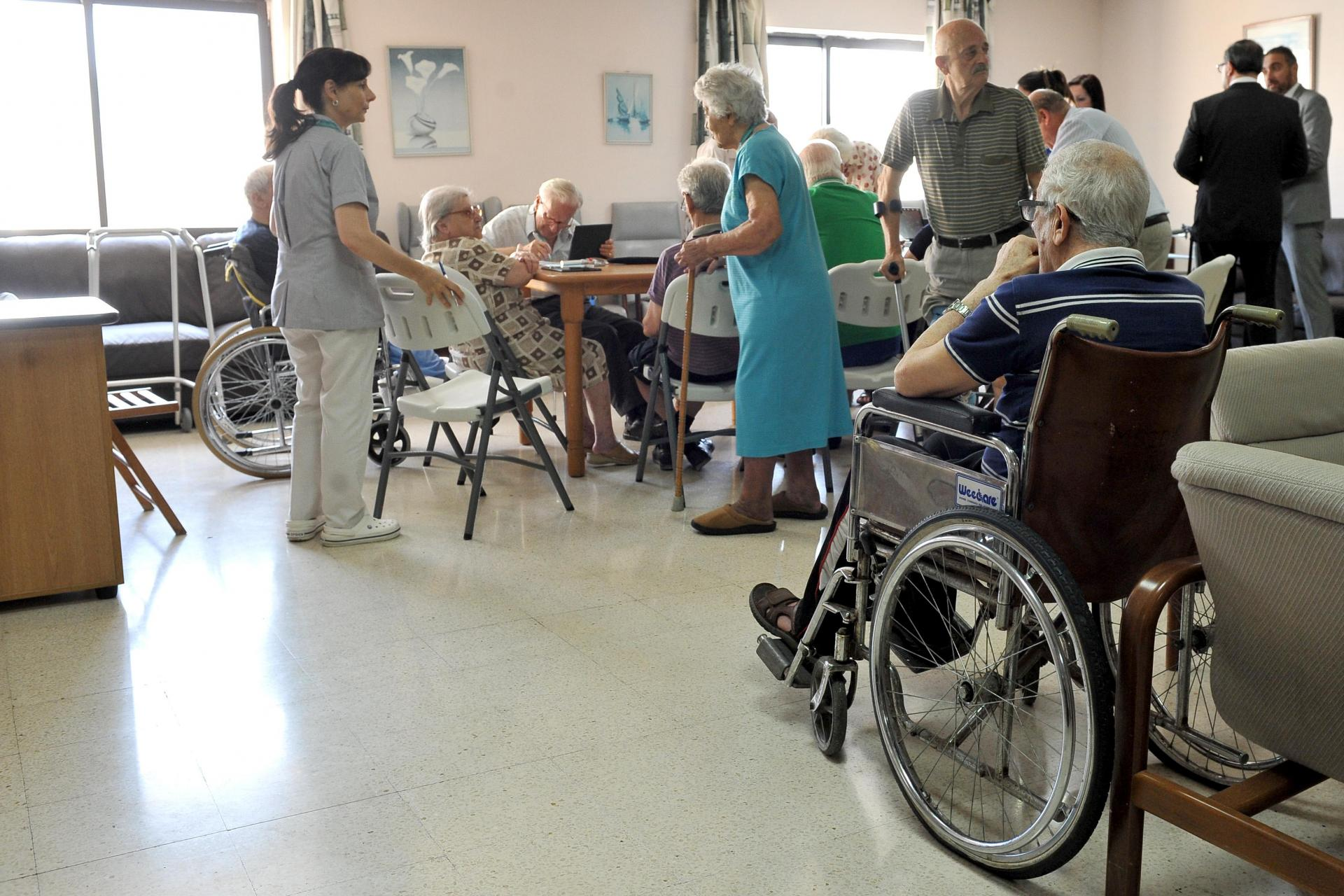 MoU to ensure higher standards, protection of rights for the elderly
