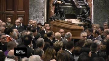 Video: Mark Zammit Cordina, Chris Sant Fournier