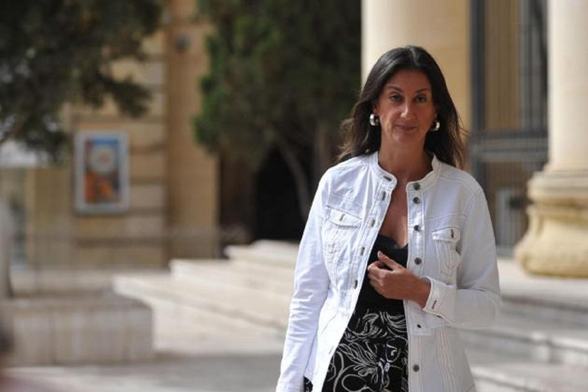'Malta has learnt nothing' - Caruana Galizia's sister two years after the murder