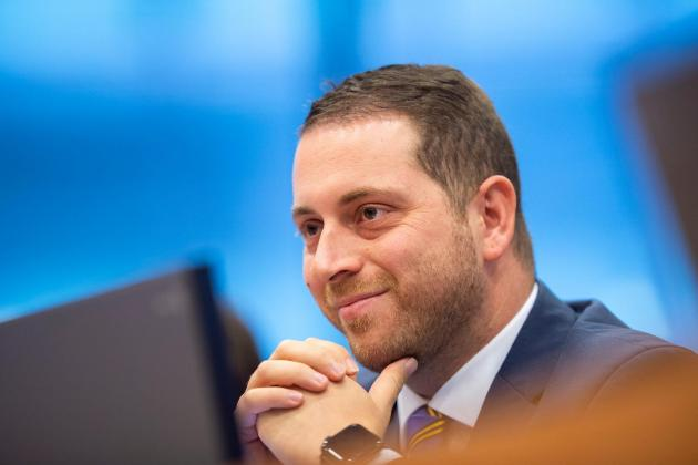 MEP Alex Agius Saliba in Politico's list of 20 MEPs to watch in 2020