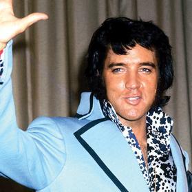 Elvis's death 'his genetic destiny'