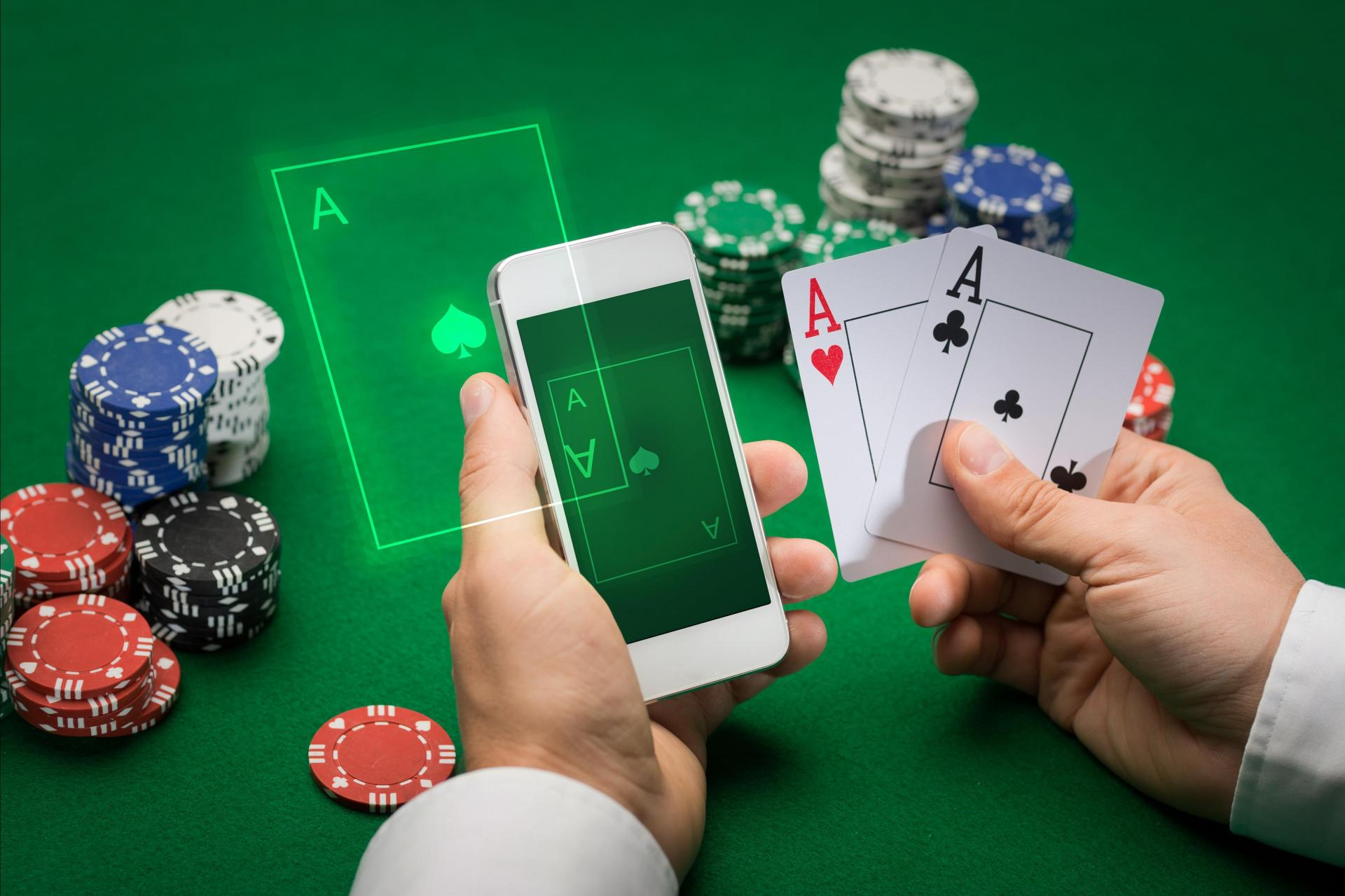 What Are The Most Popular Online Poker Games In Europe