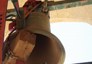 Mdina Cathedral's oldest bell to be replaced