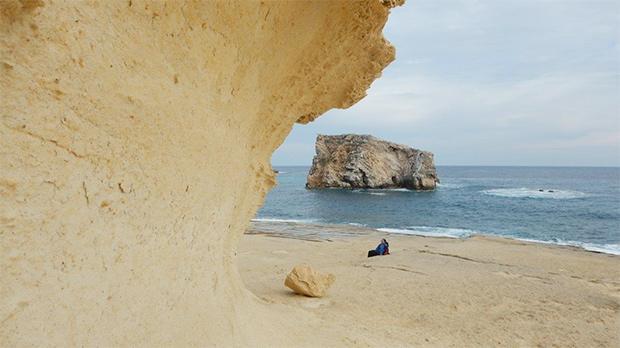 Qala, Gozo. Photo: Antoine Muscat