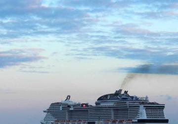 Study confirms need for Emission Control Area to reduce pollution from shipping