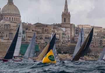 Black Pearl shines in coastal race