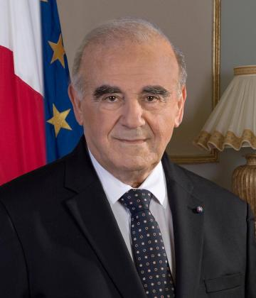 President George Vella.